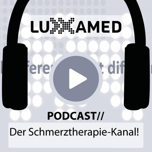 Podcast Teil 1 Arthrofibrose Fachseminar Mikrostrom