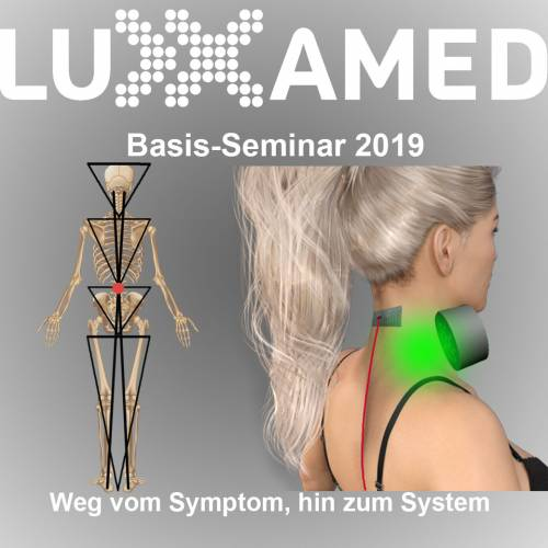 BCR-Therapie, Mikrostrom, Luxxamed 'Basis-Seminar'