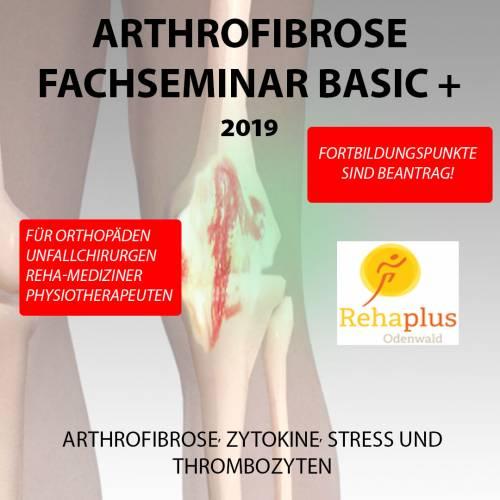 9. Arthrofibrose-Fachseminar Basic+