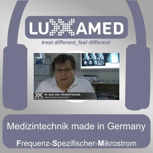 Mikrostrom-Gespräche 3/3 – Interview mit Dr. med. Voracek