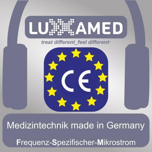 Mythos medizinische Zulassung von Mikrostromgeräten