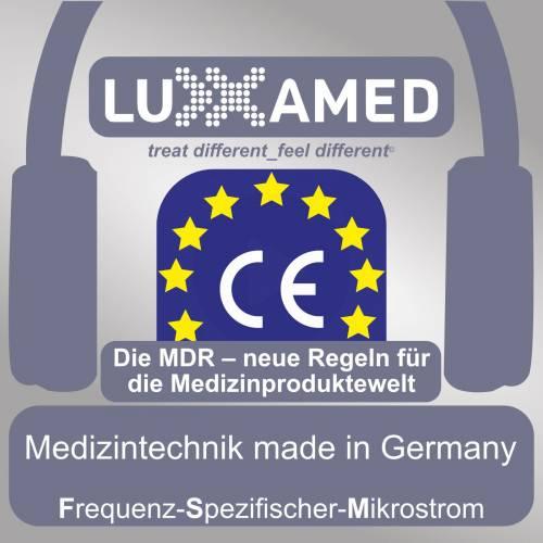 Medizinprodukteverordnung 2017/745